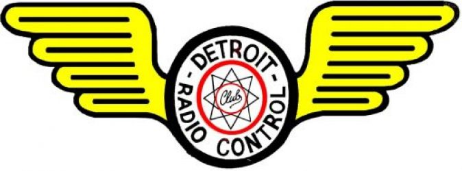 The Radio Control Club of Detroit